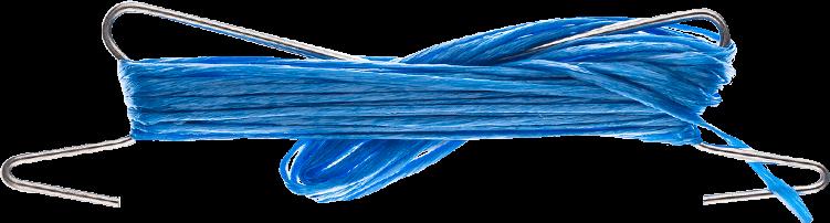 niebieska zawieszka mytmatohooks